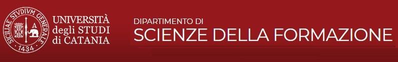 Incontro orientativo sui corsi dell'Università di Catania – Dipartimento Scienze della Formazione