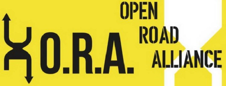 Laboratorio a distanza progetto O.R.A. (Open Road Alliance) – Classi 4AE e 4CE