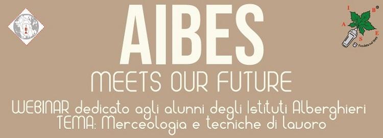 Webinar A.I.B.E.S. per gli studenti dell'indirizzo Sala e Vendita – Mercoledì 10/03/2021