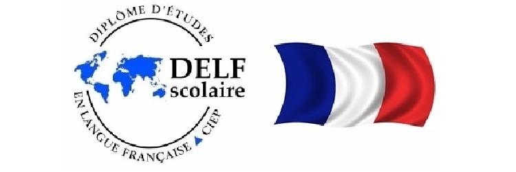 Avvio corso di preparazione alla certificazione DELF liv. A2 e B1 – Scadenza presentazioni domande 20/02/2021