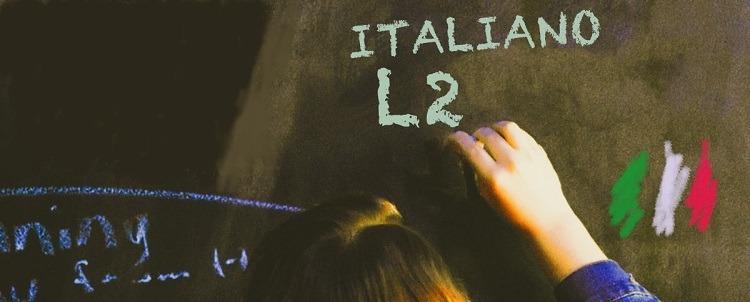 PROGETTO C'ENTRO ANCH'IO A SCUOLA – AVVIO CORSI DI POTENZIAMENTO DELLA LINGUA ITALIANA L2